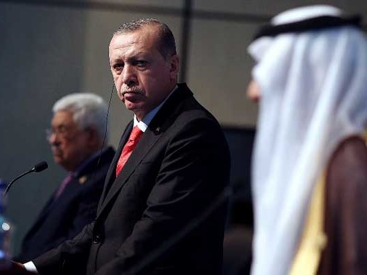 Recep Tayyip Erdogan: Turkey's Combative 'Chief' With Eye On History