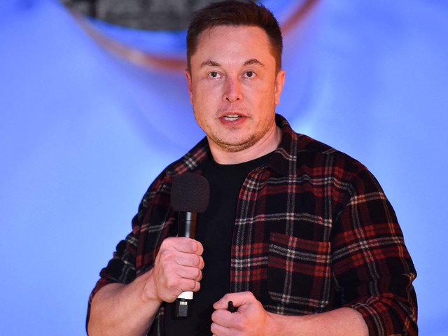 Elon Musk Has Extra Ventilators Ready To Send To Hospitals To Aid With Global Health Crisis!