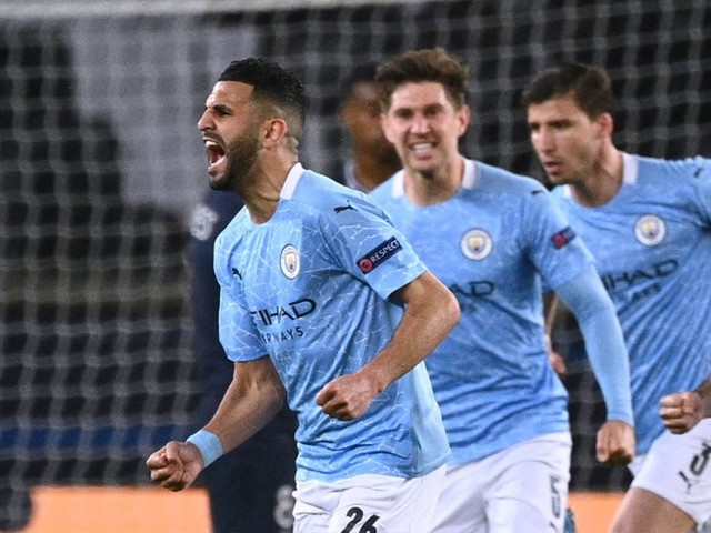 Manchester City vs PSG: When And Where To Watch Live Telecast, Streaming