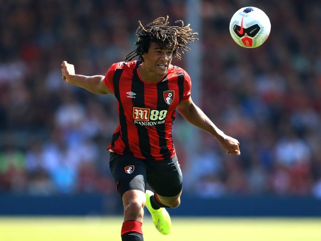 Ake stat suggests Liverpool shouldn't worry about Man City transfer
