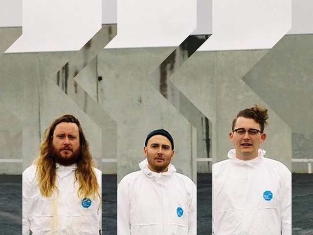 Track Of The Day #1065: Rat & Co. – Control