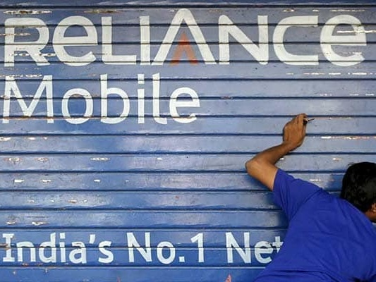 RCom Shares Rise As Company Reaches Agreement With Lenders