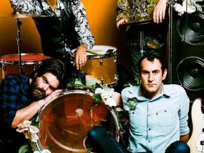 Preoccupations announce new album and unleash lead track 'Espionage'