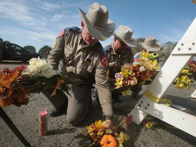 """The Heroism in the Sutherland Springs Shooting Does Not Validate the """"Good Guy With a Gun"""" Argument"""
