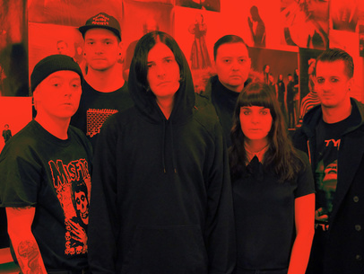 The 405 Exchange: Creeper on theatrics and dynamic personalities