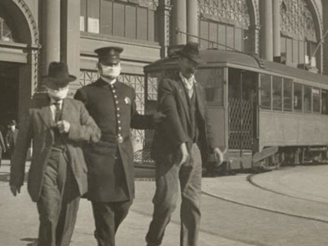 Photos show how San Francisco's 'mask slackers' and the Anti-Mask League defied mask-wearing laws while the 1918 Spanish flu pandemic seized the city