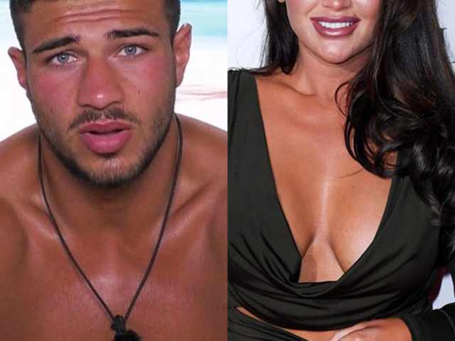 Love Island's Tommy Fury almost DATED Lauren Goodger after flirty message exchange before he entered the villa