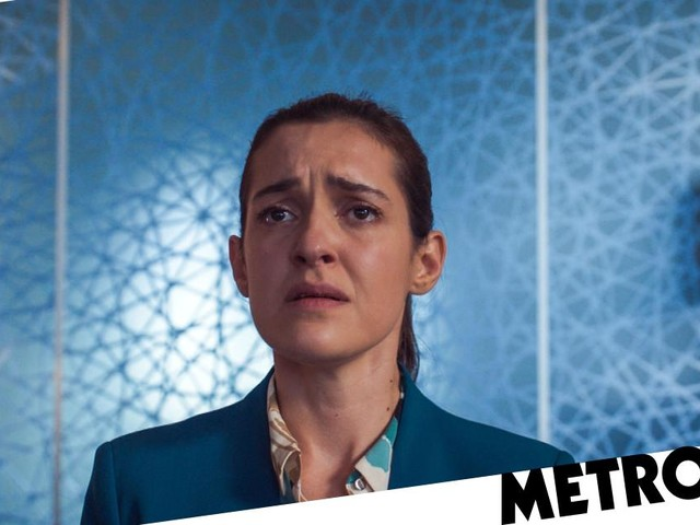 Holby City review with spoilers: Suicide trauma for Skylar, as Jodie is exposed