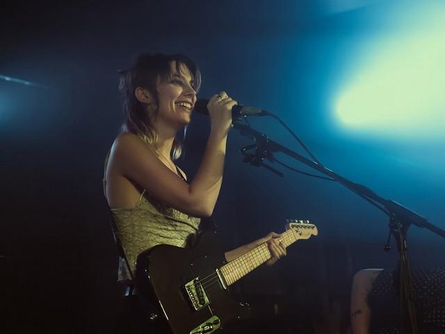 Live Review: Wolf Alice @ Manchester Apollo