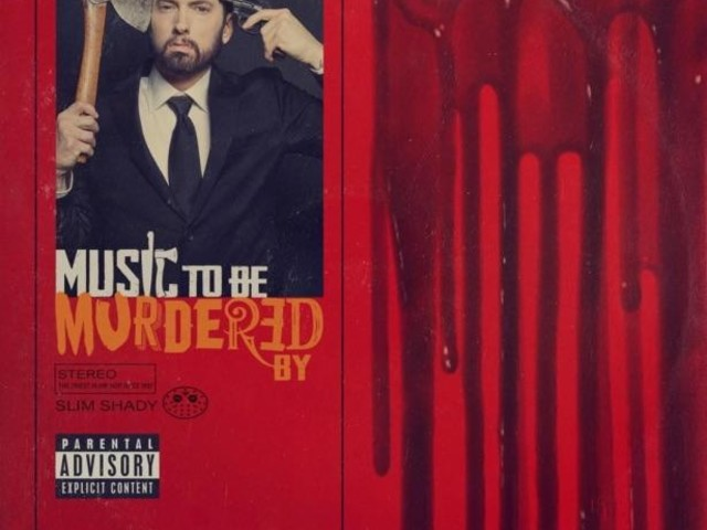 New Music Friday: Eminem – Music To Be Murdered By
