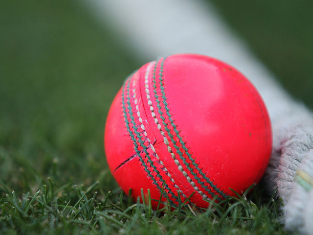 Day-night county cricket: Why all the fuss about pink balls?