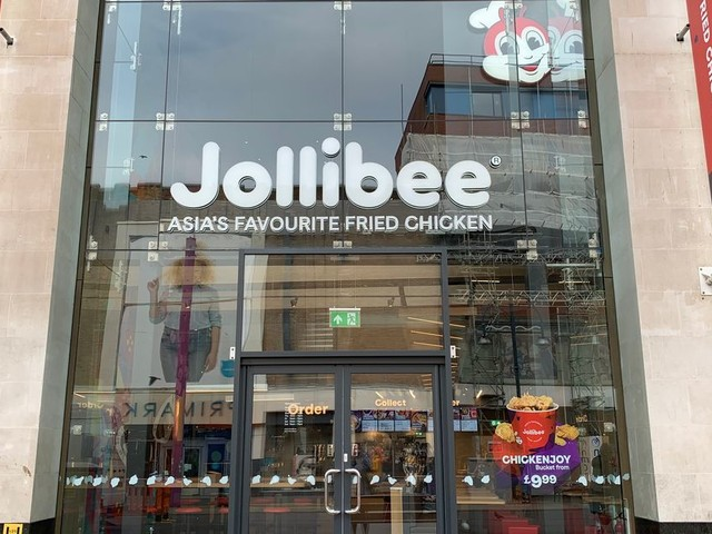Review: Leicester's new Jollibee restaurant