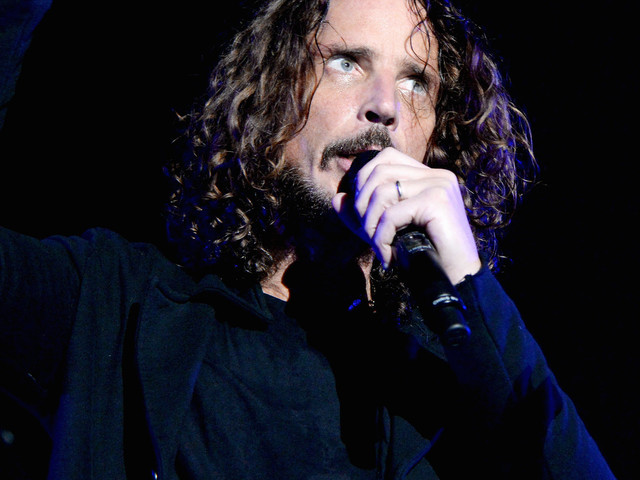 Chris Cornell Dead: Police Say Death Of Soundgarden Frontman Is Being Investigated As Possible Suicide