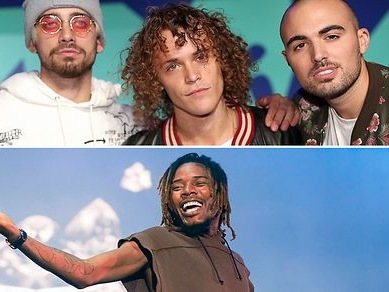 Cheat Codes & Fetty Wap Craft Nostalgic Pop Jam With 'Feels Great': Listen