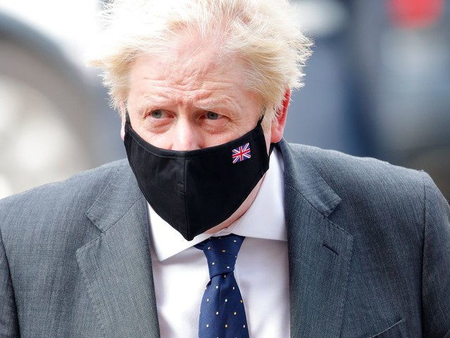 Boris Johnson 'Frustrated' At Lack Of Action On Climate Change By Rich Nations