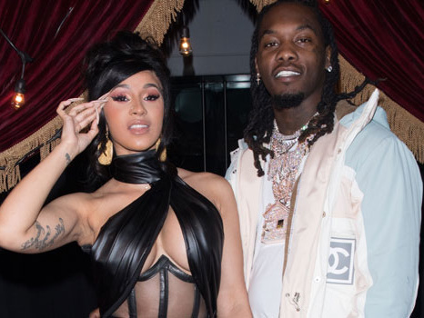 Cardi B Amends Divorce Docs To Give Offset Joint Custody Of Kulture: Lawyer Explains What That Means