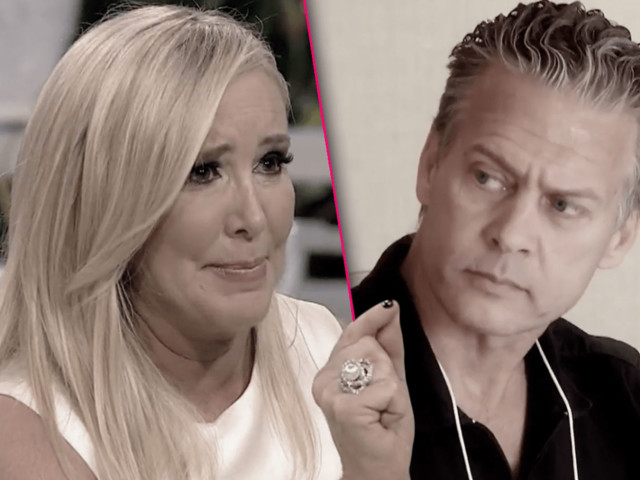 Victory! Shannon Beador Wins Against Estranged Hubby David In Court