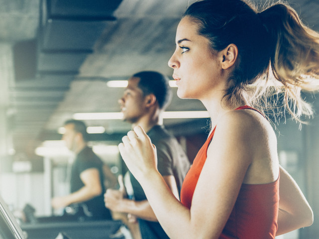 Government Must Recognise Physical Activity Can Help Solve Mental Health Crisis