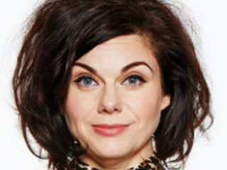 Caitlin Moran Announces How To Be Famous Tour
