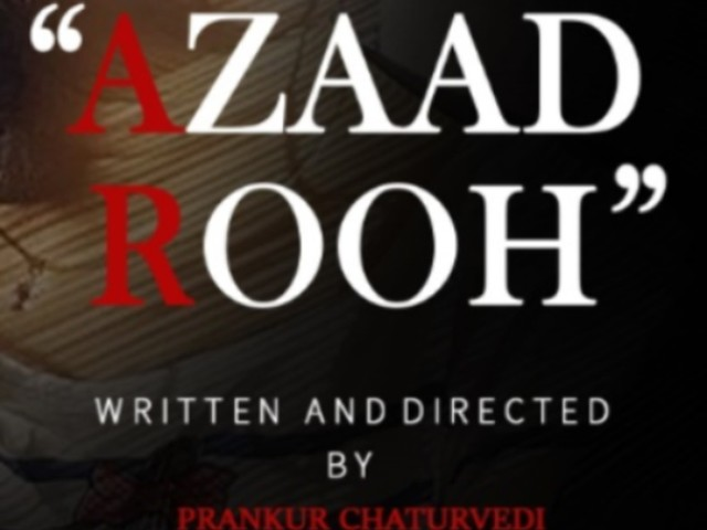 Priyanka Khandelwal to play Amrita Pritam in Prankur Chaturvedi's next theatre piece, Azaad Rooh