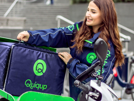 Tesco launches one-hour grocery deliveries in London, powered by Quiqup