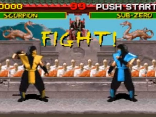 Mortal Kombat 2021 reboot UK release date, cast latest news and age rating