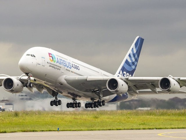 Airbus is one of the most powerful companies in aviation. Here's a closer look at its rise from upstart to industry titan.