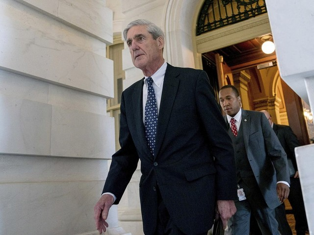 Mueller Probe Has 'Red-Hot' Focus on Social Media, Officials Say - Bloomberg