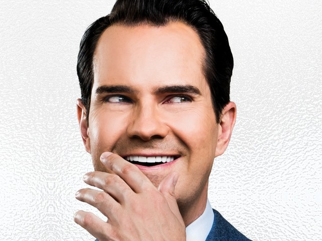 Jimmy Carr to appear at York Barbican in October