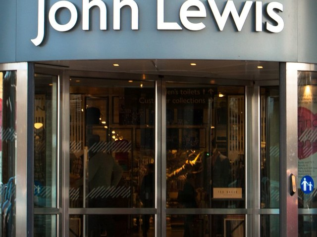 John Lewis set to axe jobs, cancel bonus and close shops under new restructuring