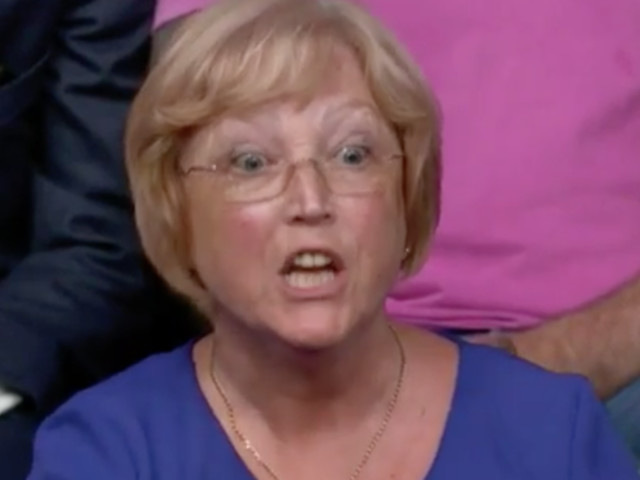 BBC Question Time Woman Says 'No One Needs To Know About Brexit Negotiations'