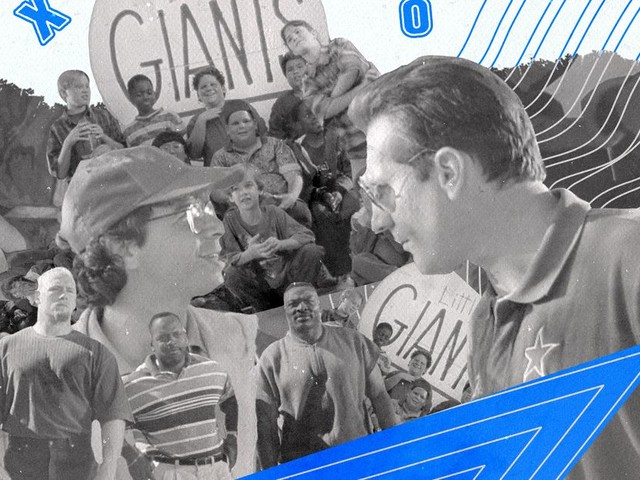 A celebration of 'Little Giants,' a sports movie for the kid in all of us