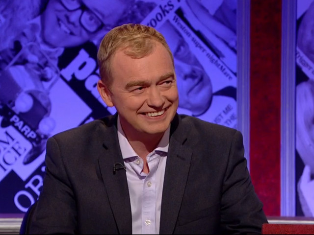 Tim Farron writes: Corbyn is handing the incompetent Tories the next election