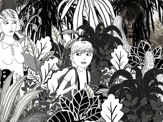 Film Review: 'Virus Tropical'