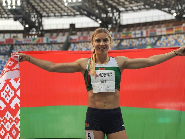 Why One Athlete 'Feared For Her Life' At The Tokyo Olympics