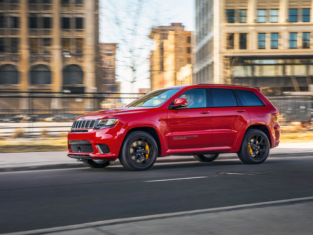 How to fix Jeep: what is the future for the firm in Europe?