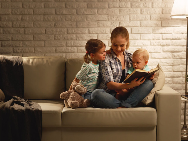 How To Help Improve Your Child's Language Skills In Your Busy Family Lives