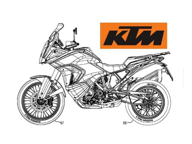 2021 KTM 1290 Super Adventure to be unveiled on January 26