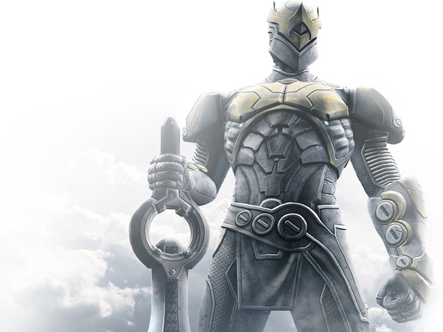 Epic's Infinity Blade series removed from App Store