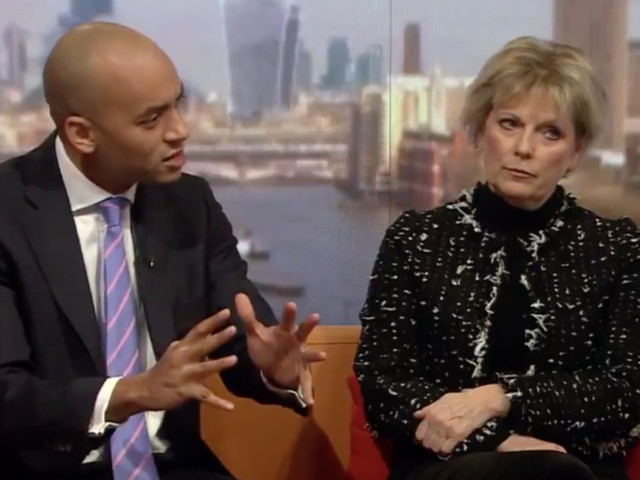 Sunday Show Round-Up: Mordaunt Predicts Brexit 'Meat' As Soubry Warns Labour-Tory Alliance Could Reject Deal