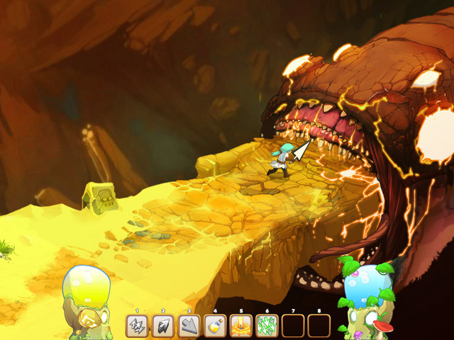 """Clicker Heroes 2 ditches free-to-play model because dev doesn't want to """"make money off players in denial of their addiction"""""""