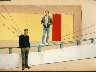 Generationals tease new record with summery new single 'I Turned My Back on the Written Word'