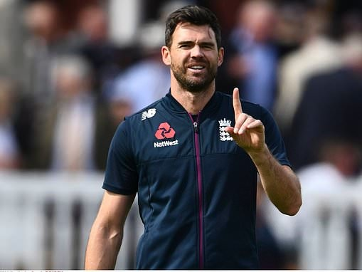 Ashes 2019: England look at 'guest' role for Jimmy Anderson in second XI cricket