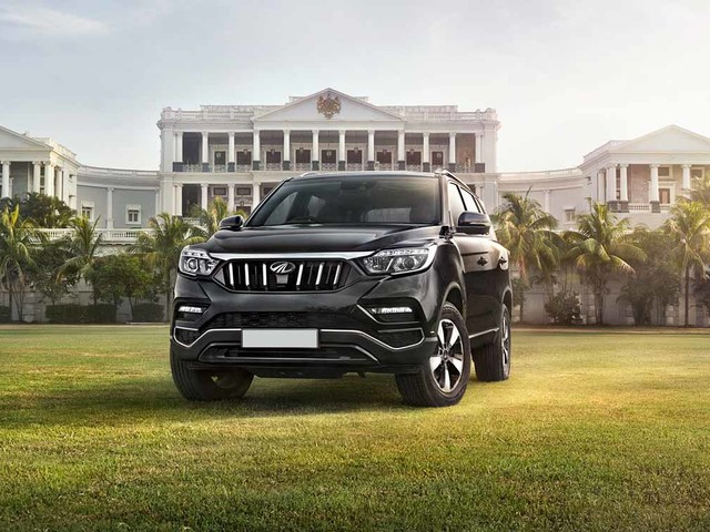 Just 9 Units Of Mahindra Alturas G4 Sold In December 2020