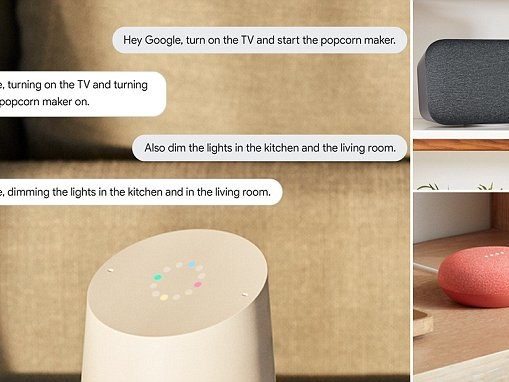 Google Assistant update adds Continued Conversations