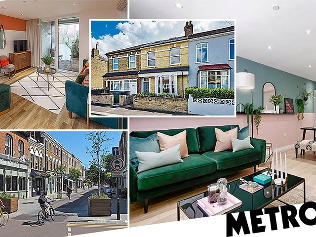 Why families and first-time buyers should check out Walthamstow