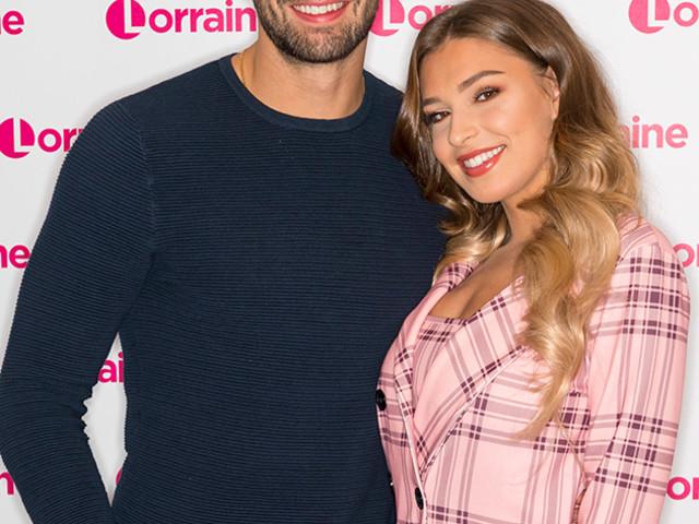 Love Island SPLIT! Adam Collard and Zara McDermott break up after 'explosive rows'