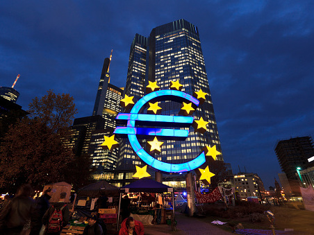 Door Wide Open for December European Central Bank Easing