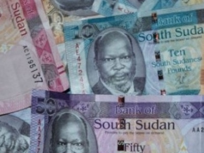 South Sudan's Loan For Oil Advances Reaching Dangerous Heights
