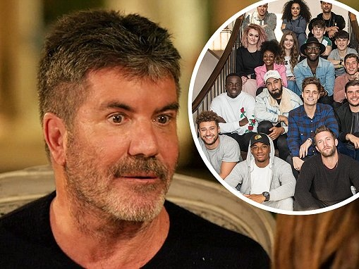 X Factor 'will send five acts home first two weeks'